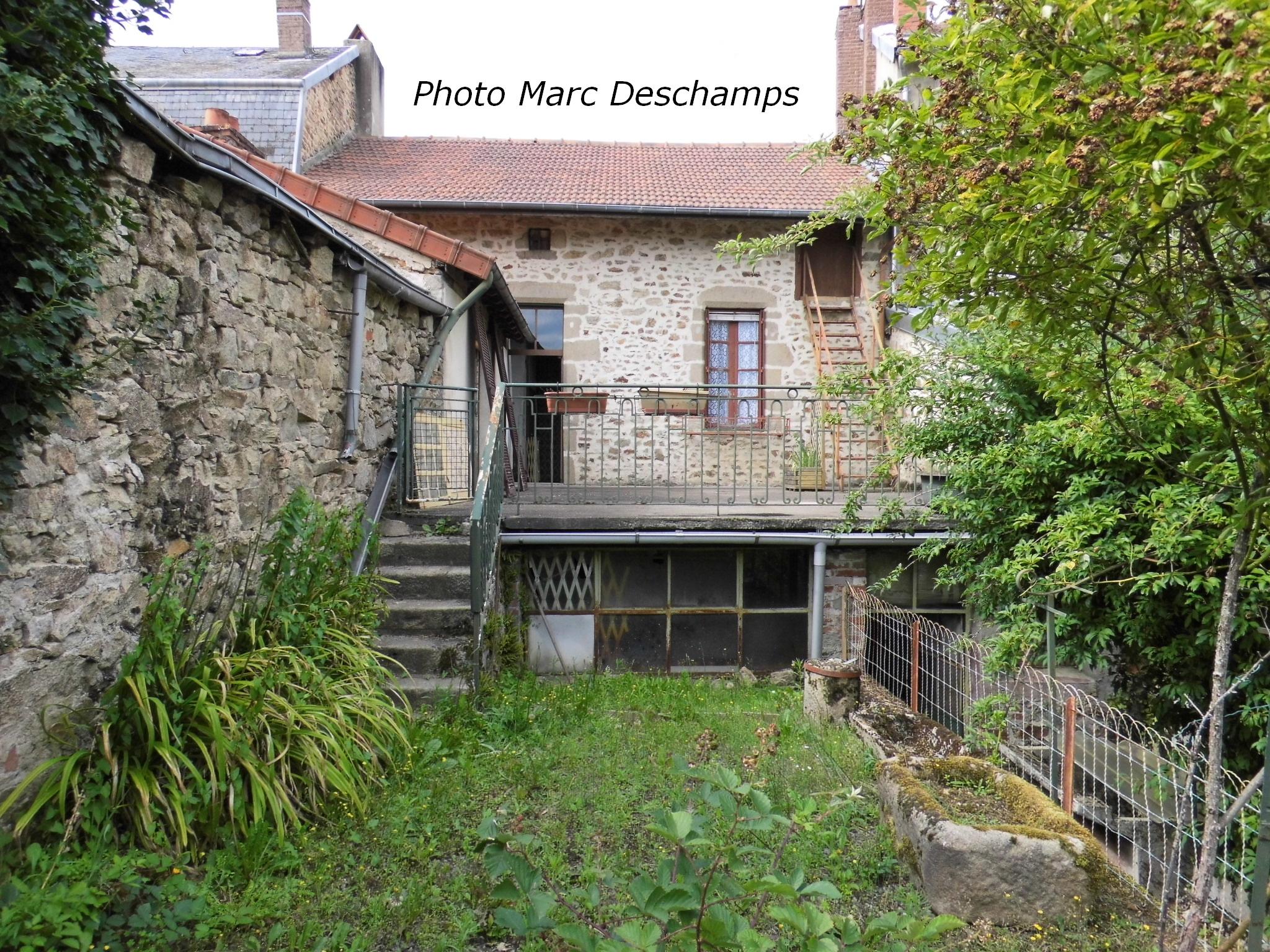 maison villa vente bourganeuf m tres carr s 94 dans le domaine de secteur creuse bourganeuf creuse est gueret sud ref 4425